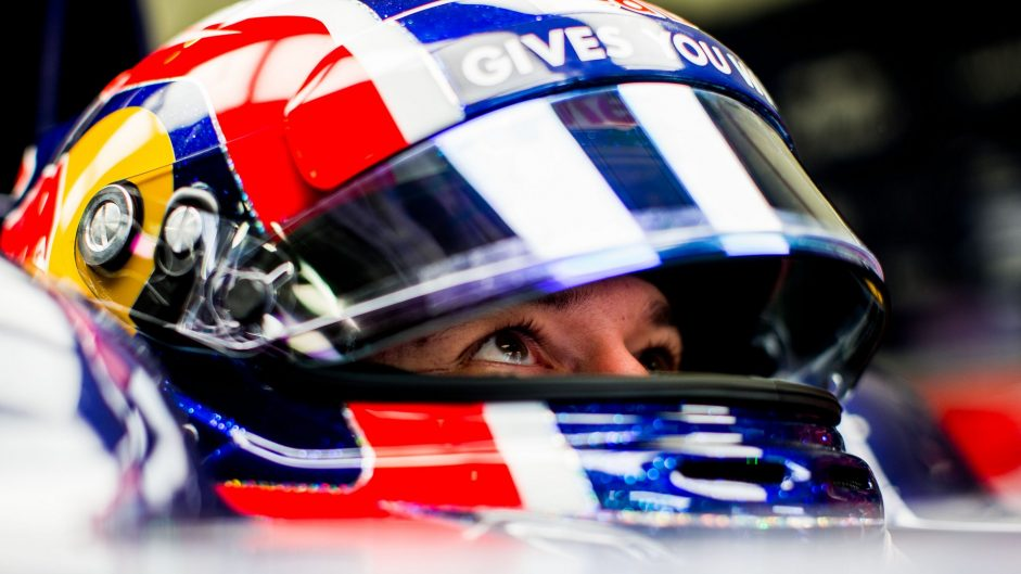 2016 F1 season driver rankings #22: Kvyat