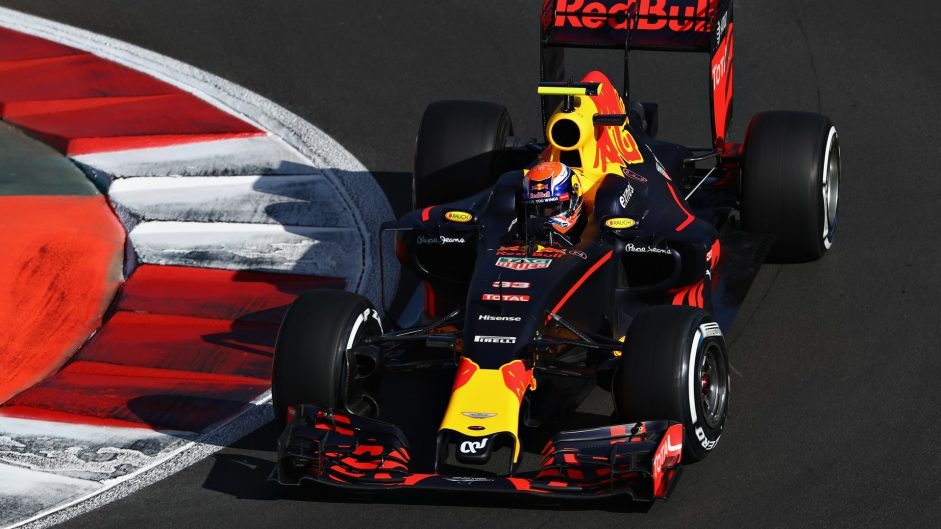 No evidence Verstappen brake-tested Vettel