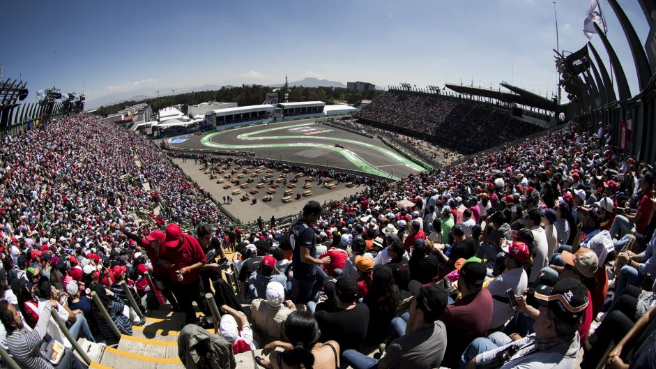 Stadium sections: Great viewing spots or the scourge of modern F1 tracks?