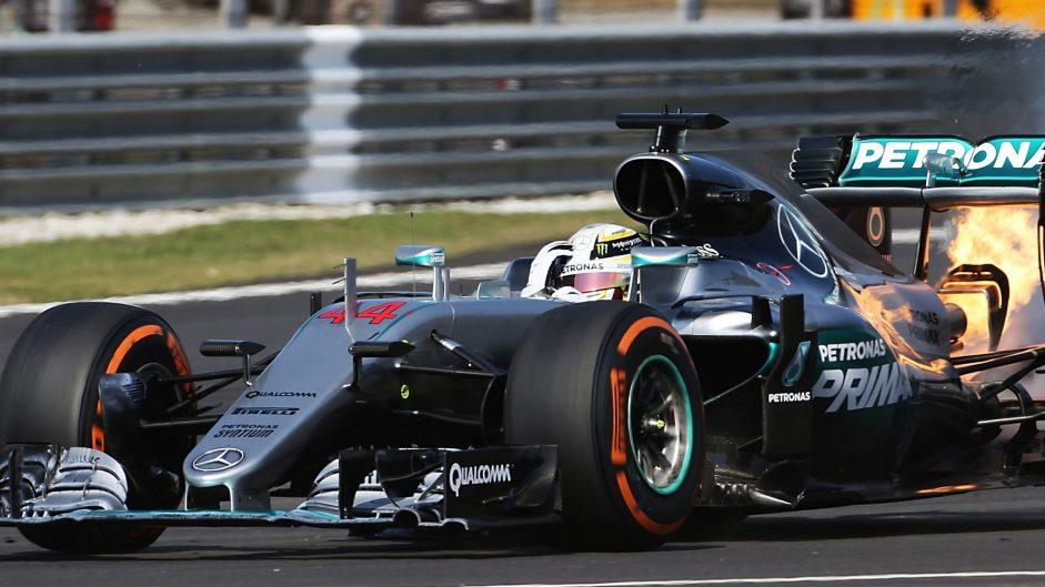 2017 Malaysian Grand Prix stats preview
