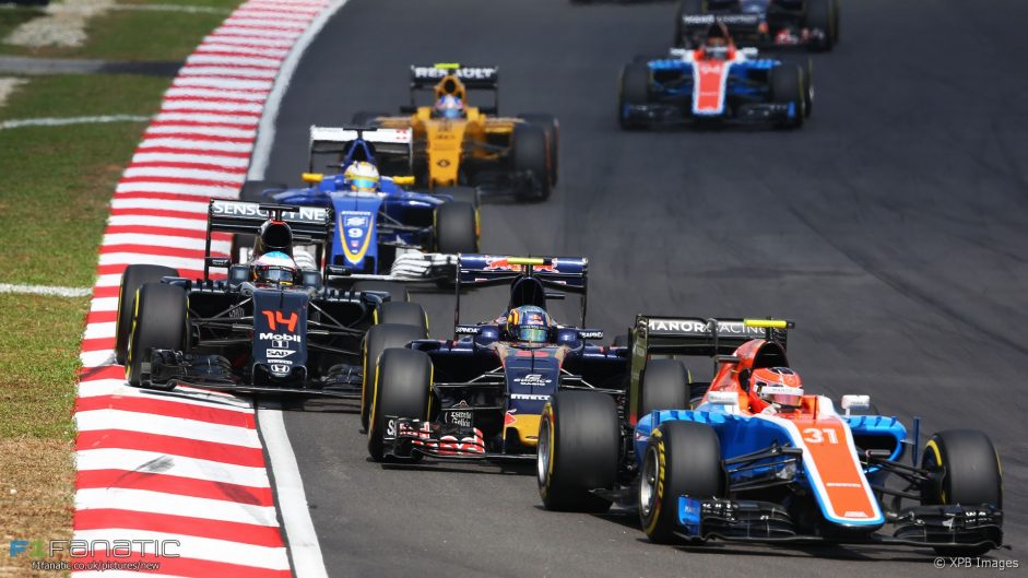 """F1 fixes """"are going to take some time"""" – Brawn"""