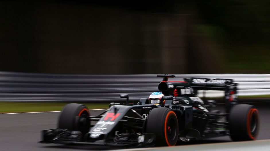 "Alonso hopes ""nasty"" Suzuka result was a one-off"