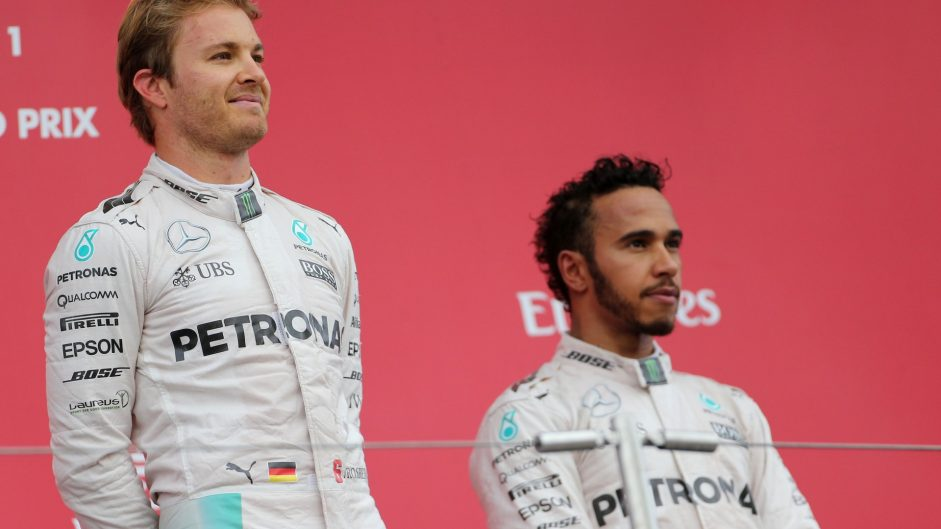 How Rosberg can win the title in Brazil – and why he probably will