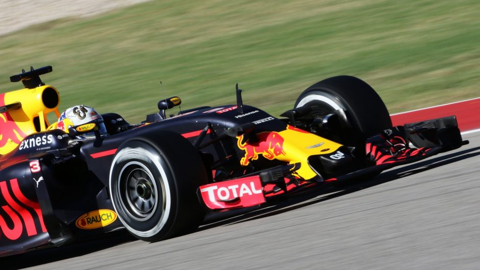 Ricciardo runs Mercedes close but suspects they have hidden pace