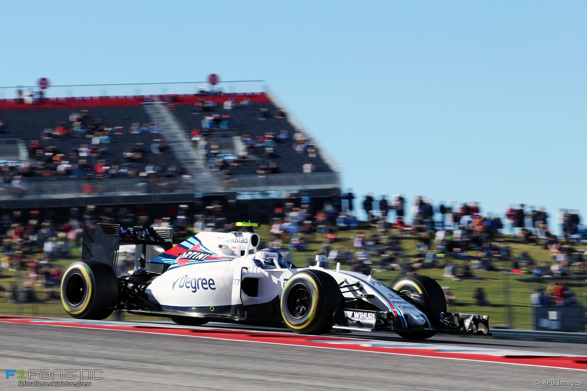 valtteri bottas williams circuit of the americas 2016 f1 fanatic. Black Bedroom Furniture Sets. Home Design Ideas