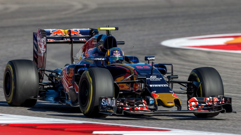 Sainz thrilled with sixth after team predicted 11th