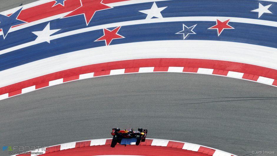 'Focus is on adding second US race' – Carey