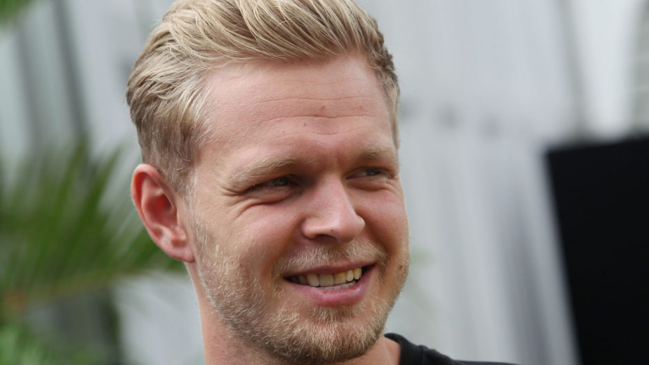 Magnussen relishing return to 'on the limit' cars
