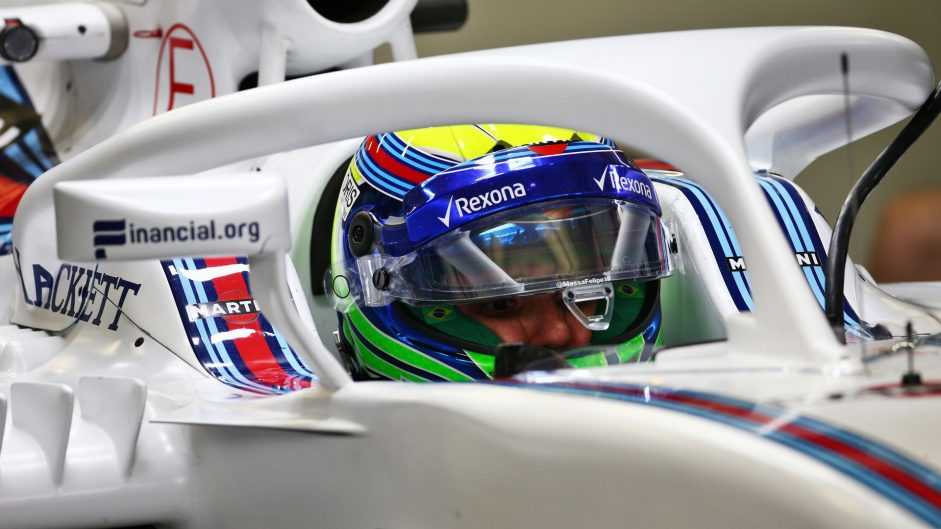 How much safer will F1 drivers be with Halo?