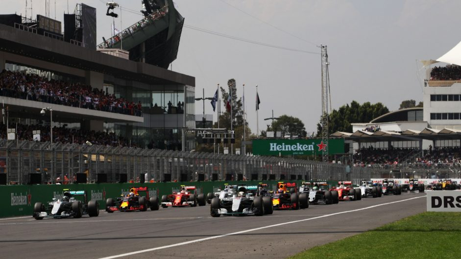 Vote for your 2016 Mexican Grand Prix Driver of the Weekend