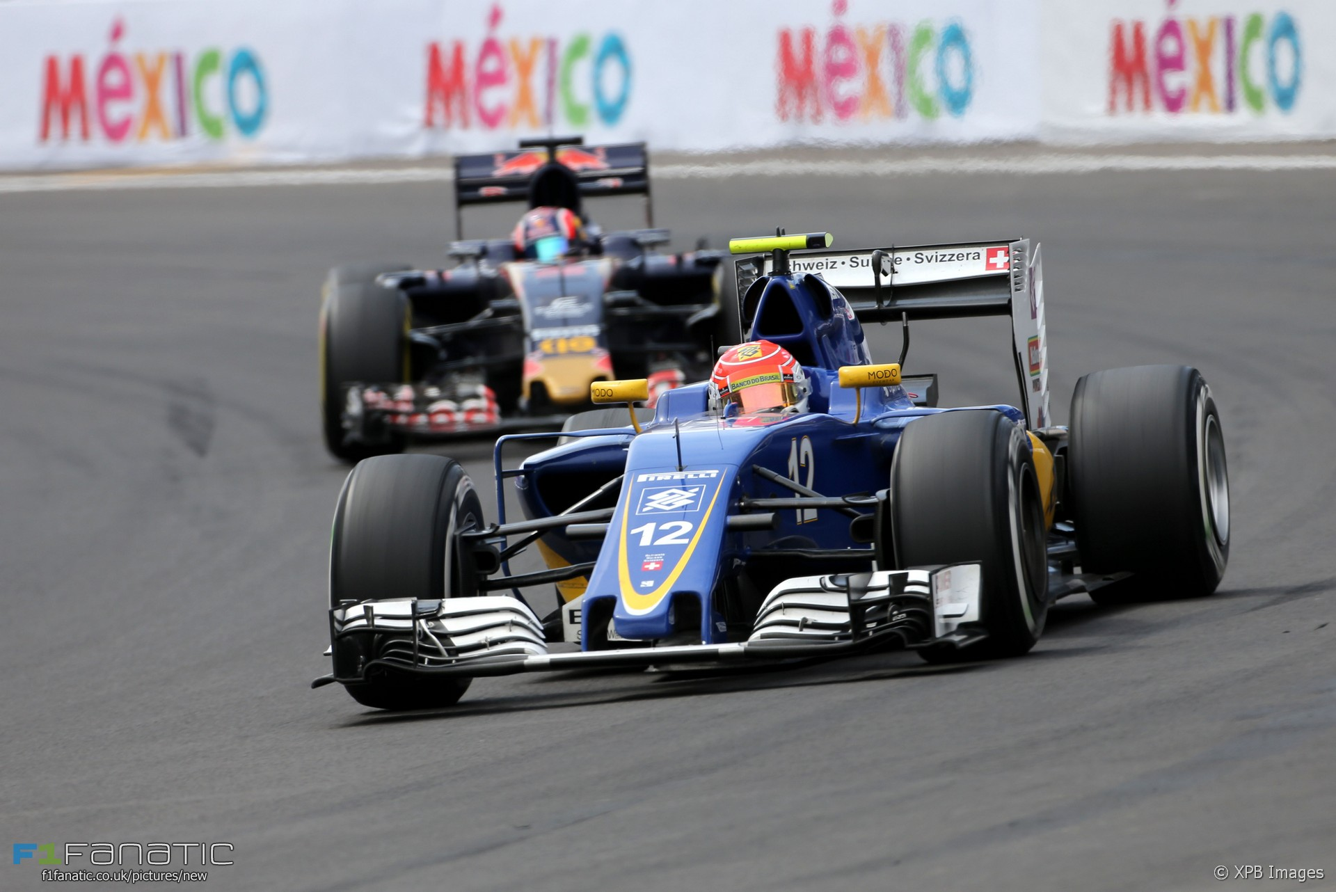 felipe nasr sauber autodromo hermanos rodriguez 2016 f1 fanatic. Black Bedroom Furniture Sets. Home Design Ideas