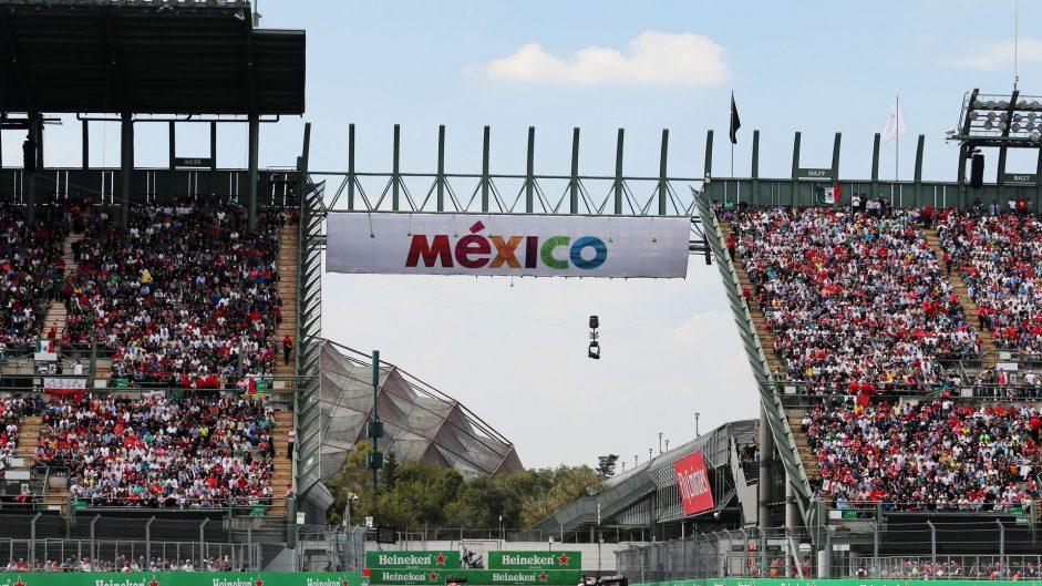 Fernando Alonso, McLaren, Autodromo Hermanos Rodriguez, 2016