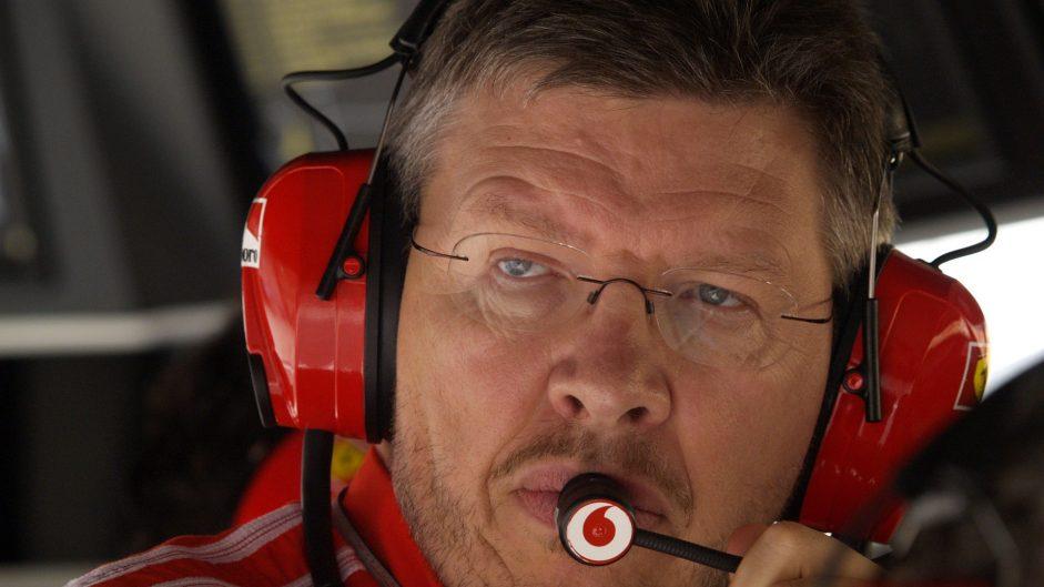 Brawn was unaware Ferrari had veto on F1's rules