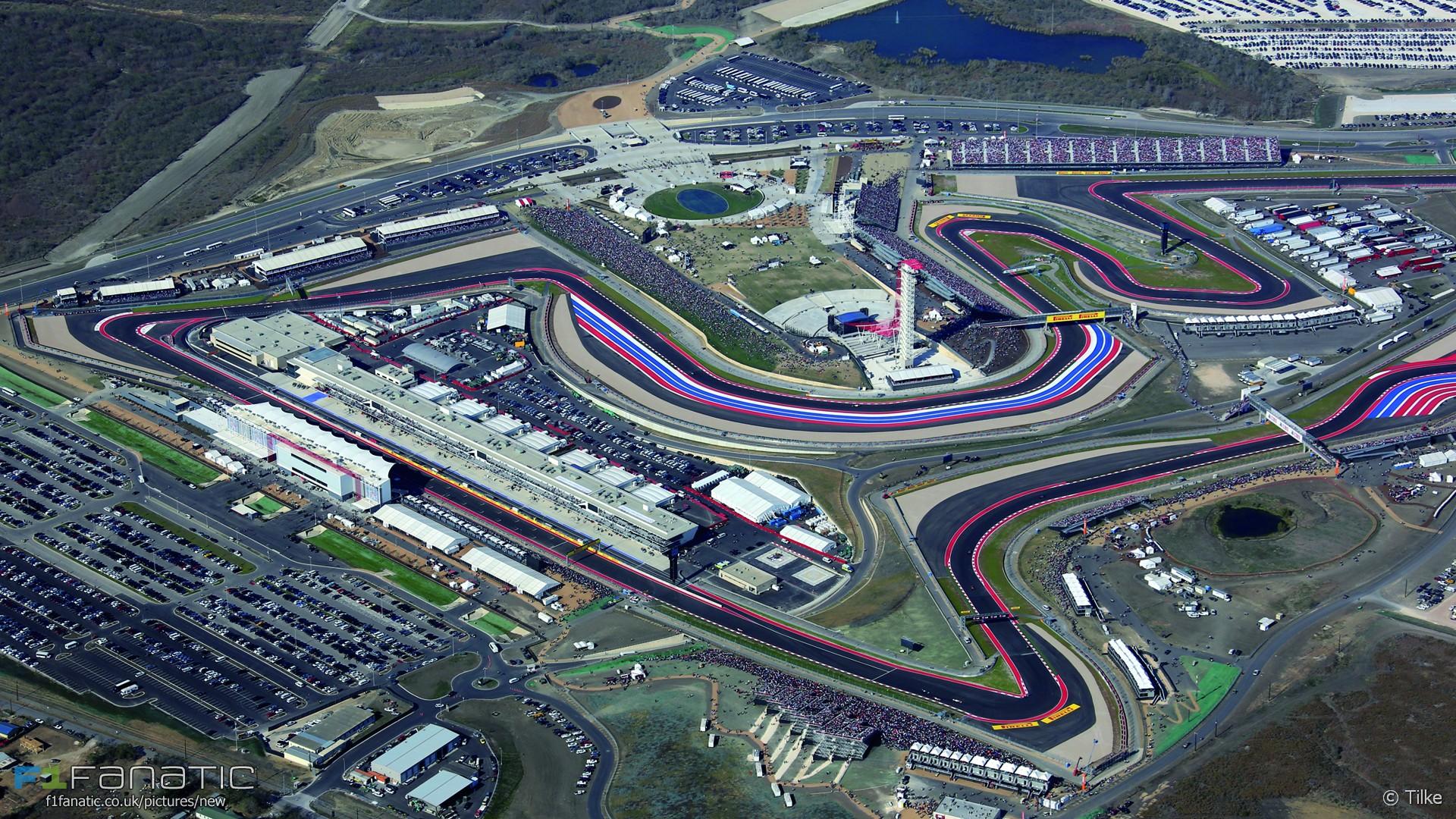 2016 United States Grand Prix Track Preview 183 F1 Fanatic
