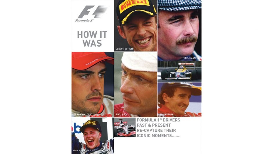 """F1 How It Was"" video reviewed"