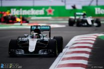 Hamilton chips away as Verstappen and Vettel feud
