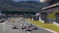 Fuji's WEC race could be moved so Alonso can enter
