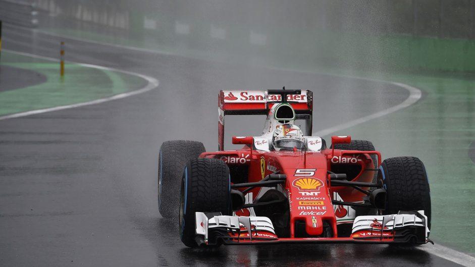 2016 Brazilian Grand Prix team radio transcript