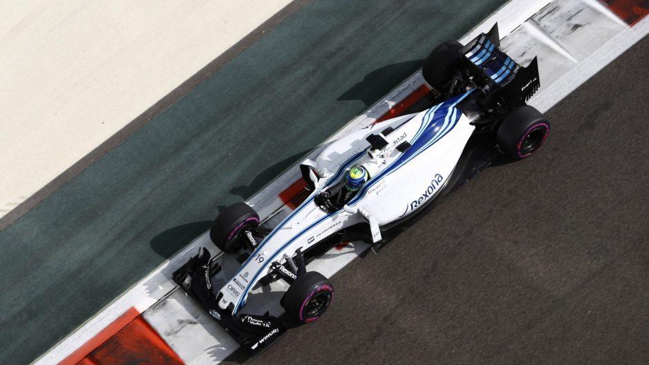 Williams hires ex-Ferrari aerodynamicist