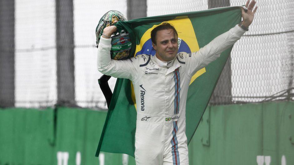 Williams announce Massa's return from retirement