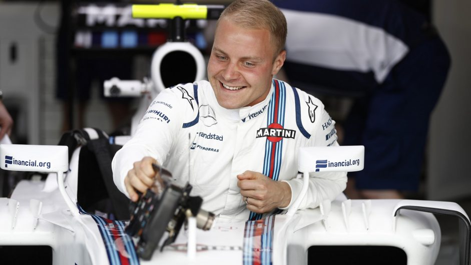 Mercedes' bid for Bottas 'turned down by Williams'