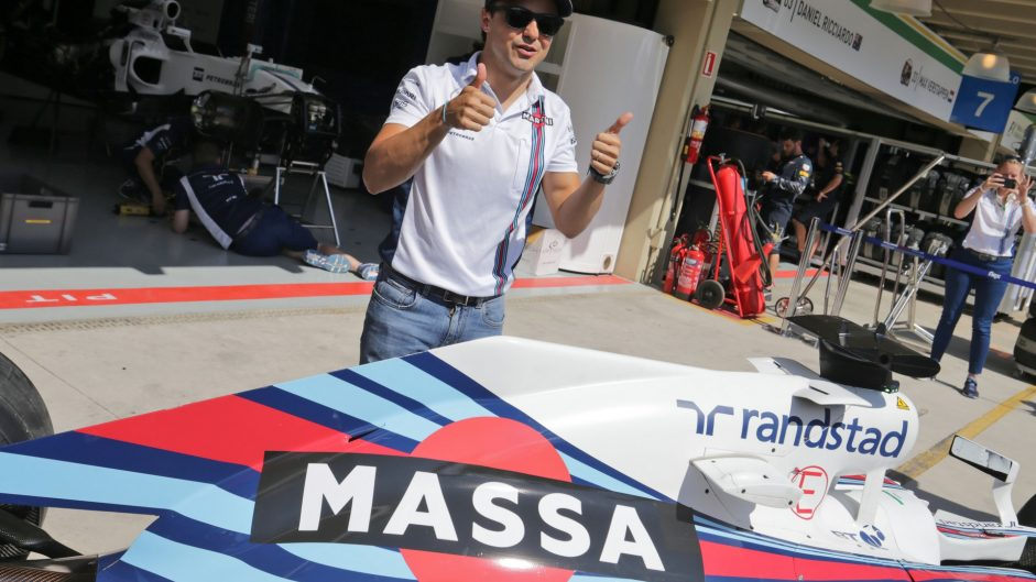 """Q&A: Massa """"wouldn't have returned for any other team"""""""
