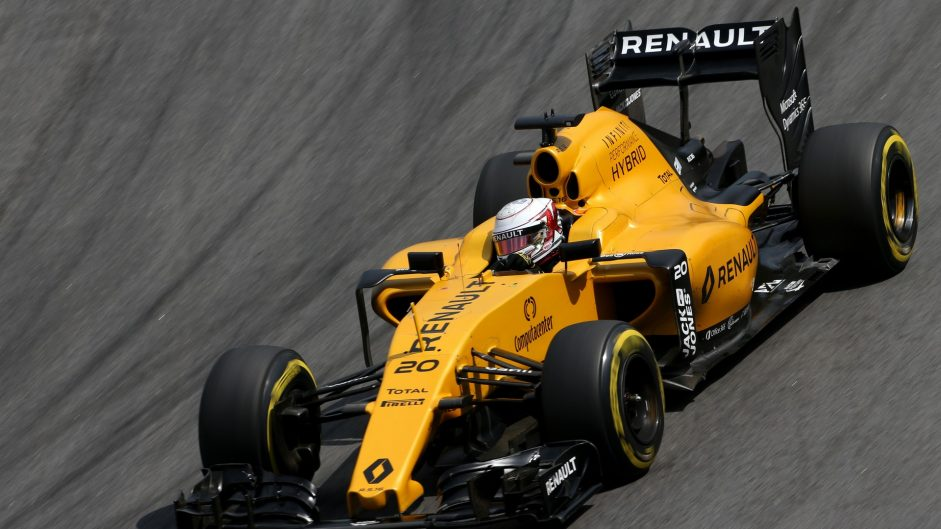 Renault hire new head of aerodynamics from Red Bull