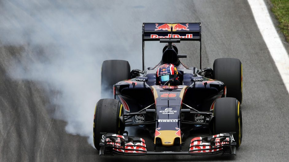 2016 Brazilian Grand Prix qualifying and final practice in pictures