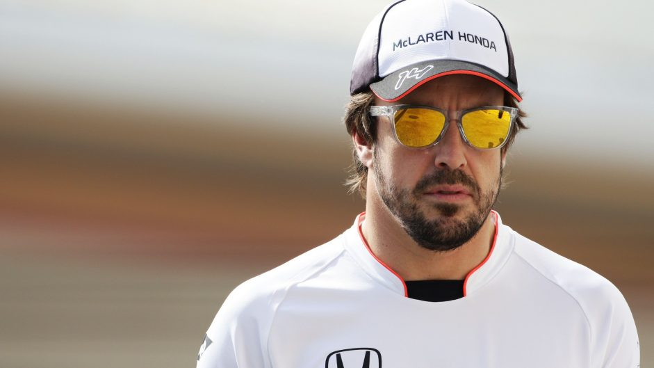 Alonso won't join Mercedes in 2017 – Briatore