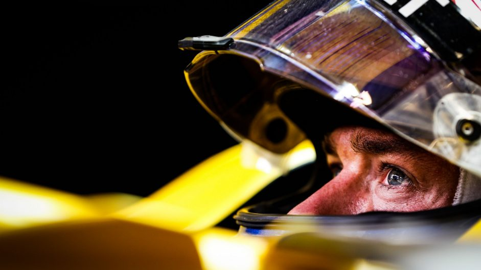 2016 F1 season driver rankings #16: Palmer