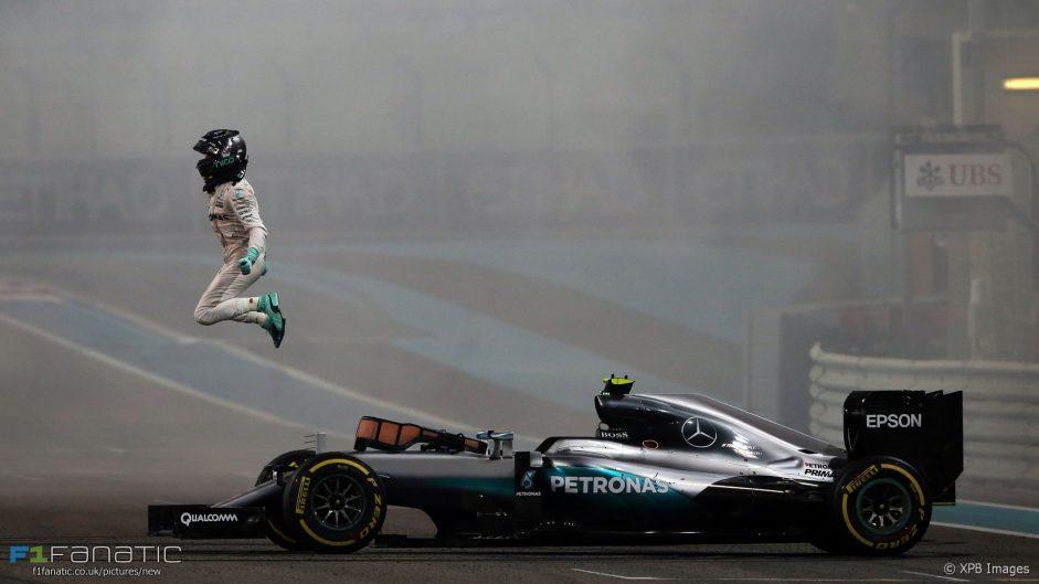 The complete F1 Fanatic 2016 season review