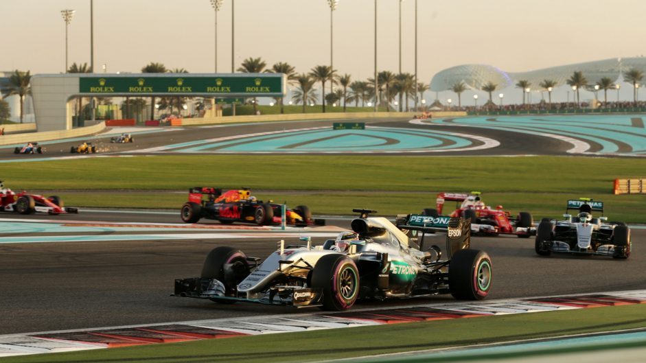 Mercedes naive not to foresee Hamilton tactics – Horner