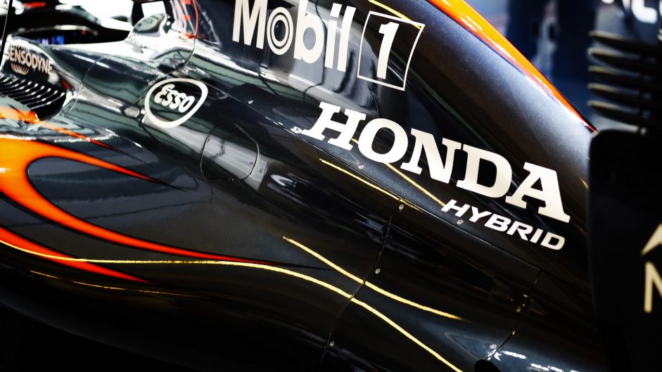 McLaren 'would've won races with top engine'