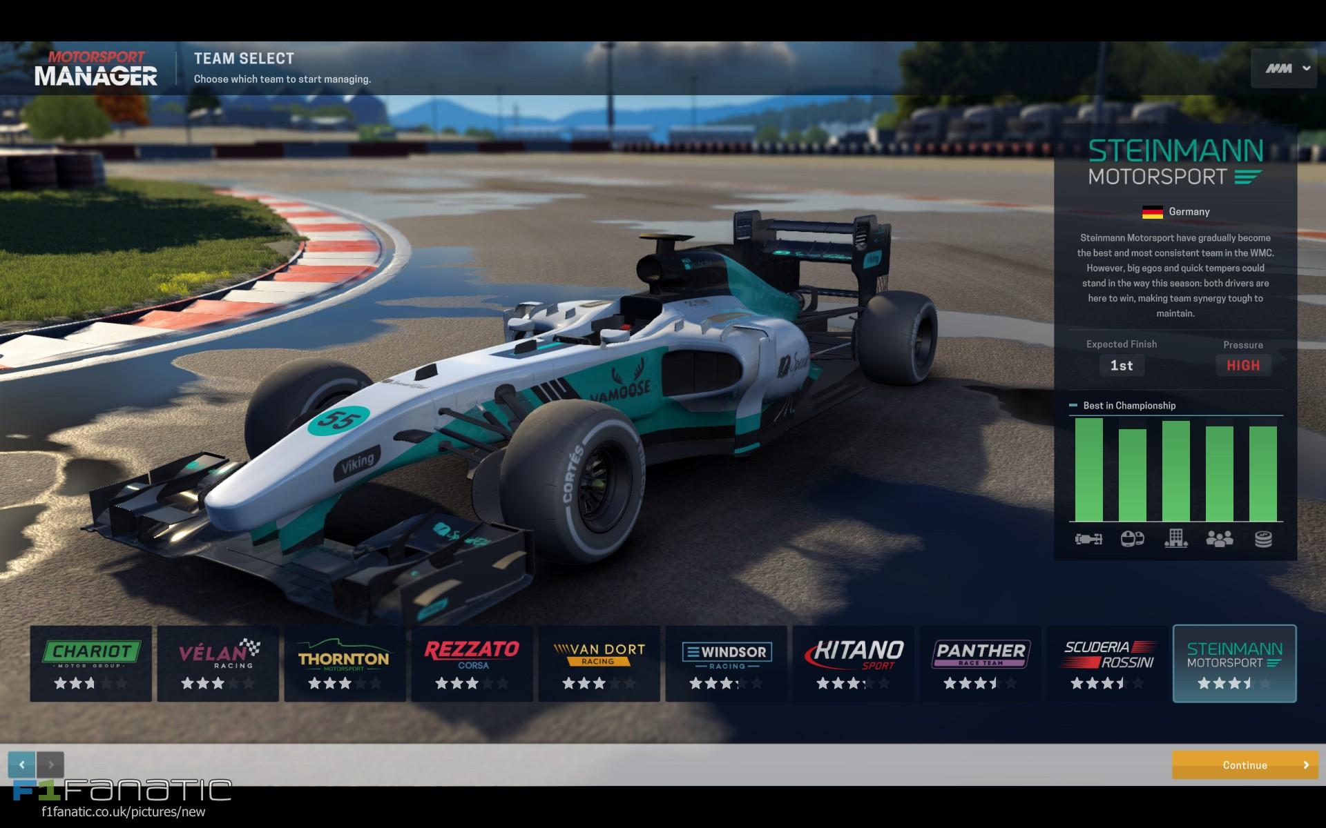 Grand Prix Car Racing Games
