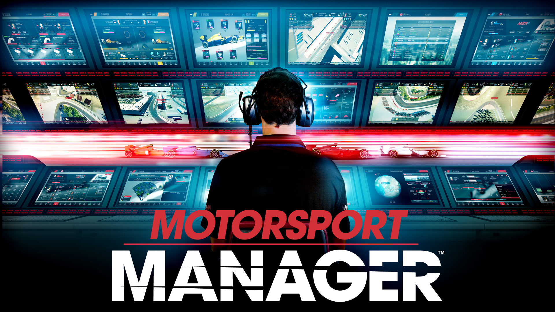 Motorsport Manager: The F1 Fanatic review · F1 Fanatic