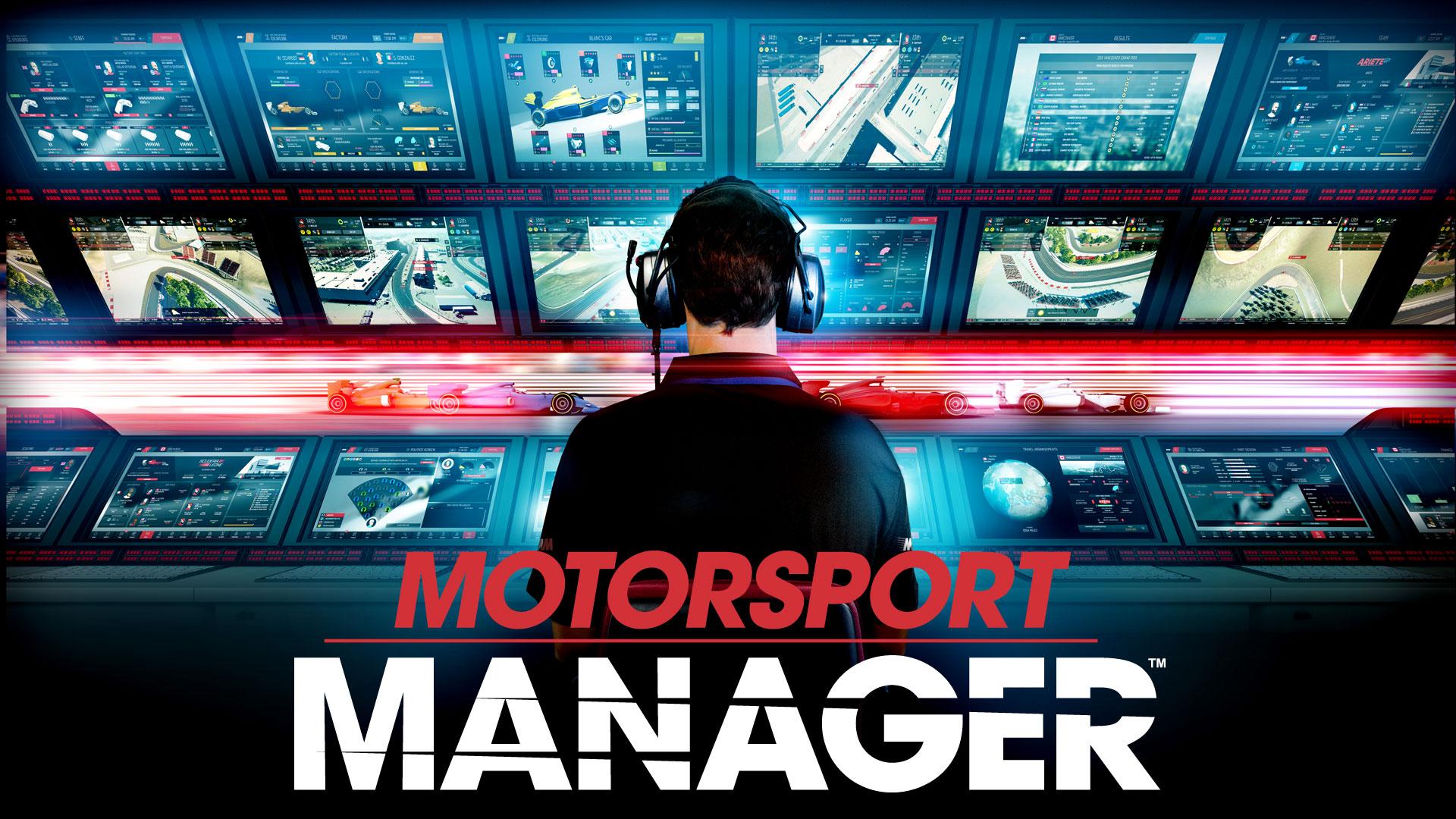 Resultado de imagem para motorsport manager