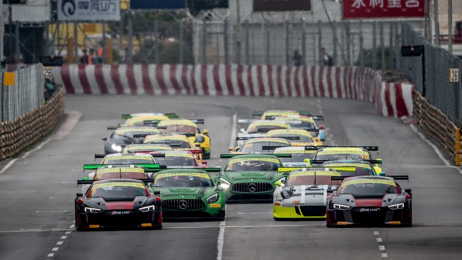 FIA GT World Cup ends in farce