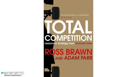 Total Competition - Ross Brawn and Adam Parr