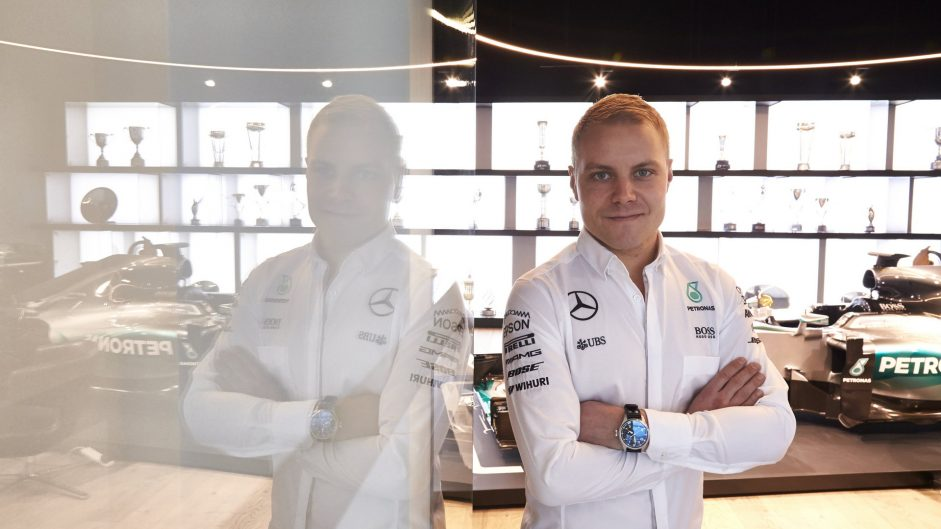 Bottas: I'm ready to fight for wins with Mercedes
