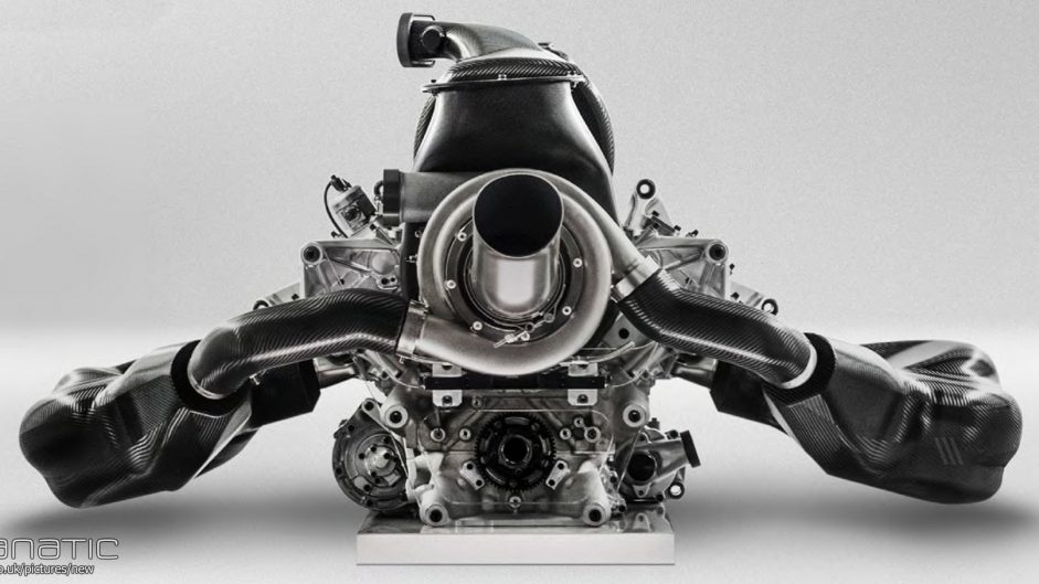 Renault now has an engine designed for its car – Taffin