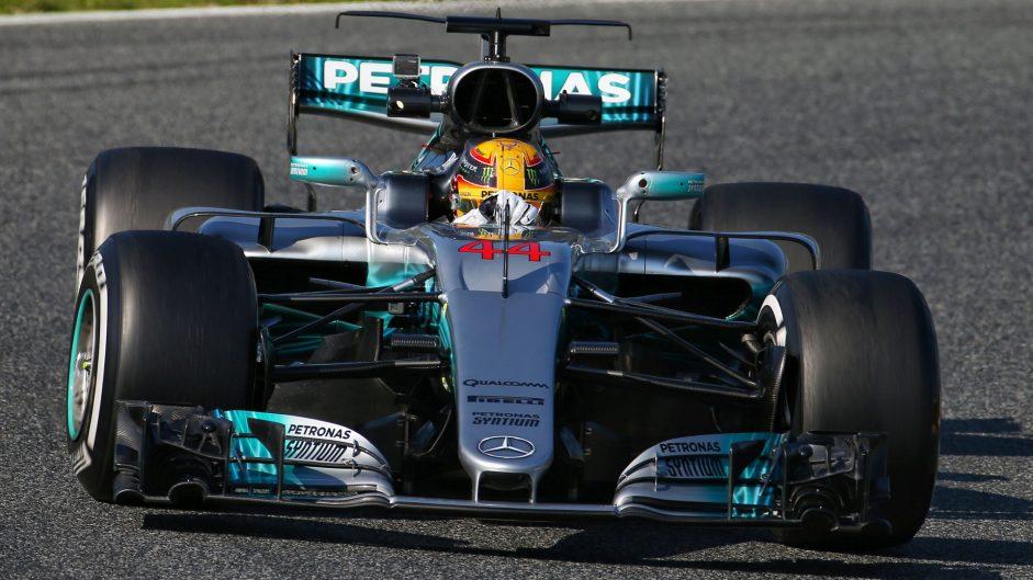 Off-season shake-up is Mercedes' biggest threat yet