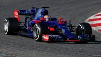Late engine changes 'very expensive and disruptive' for Toro Rosso