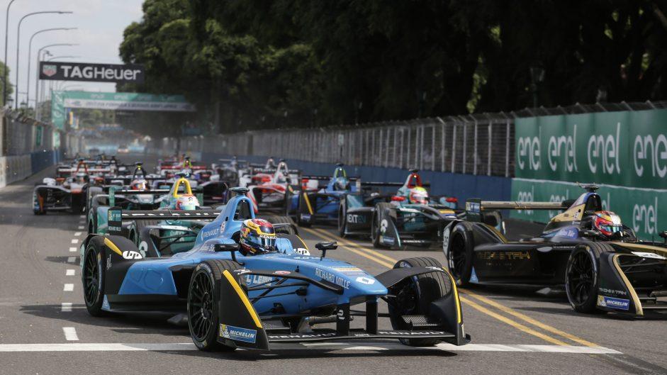 Manufacturers 'now prefer Formula E' – Agag