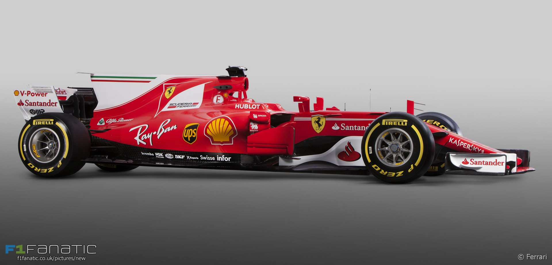 2018 ferrari f1. Unique Ferrari Ferrari SF70H 2017 With 2018 Ferrari F1