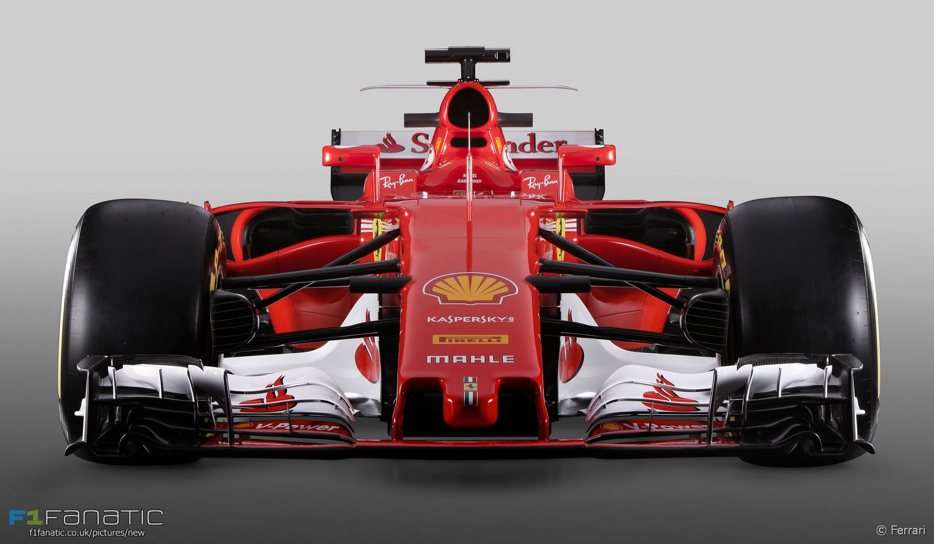 ferrari sf70h 2017 f1 fanatic. Black Bedroom Furniture Sets. Home Design Ideas
