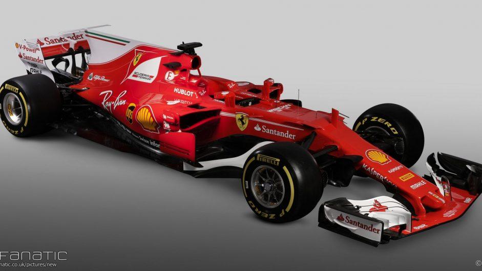 SF70H: Technical analysis of Ferrari's new 2017 car