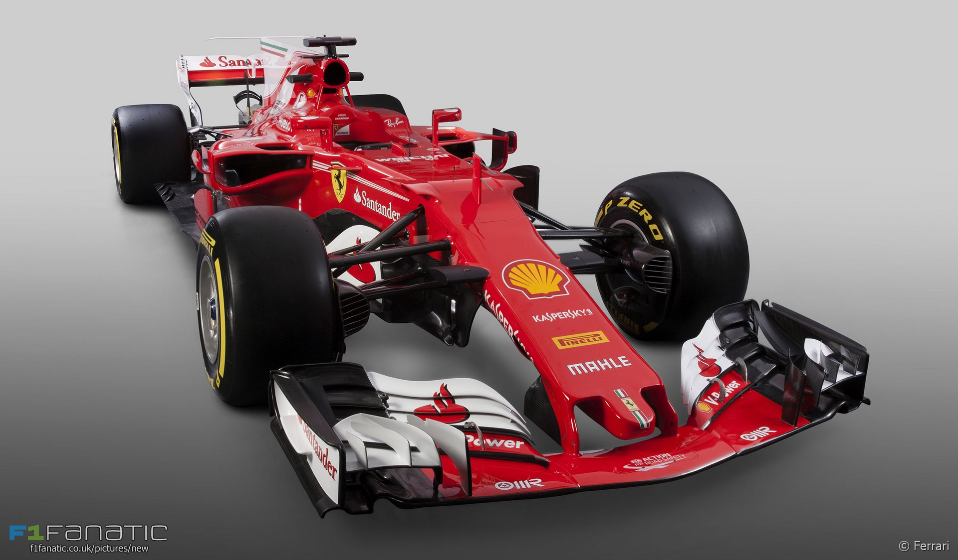 sf70h technical analysis of ferrari 39 s new 2017 car f1 fanatic. Black Bedroom Furniture Sets. Home Design Ideas