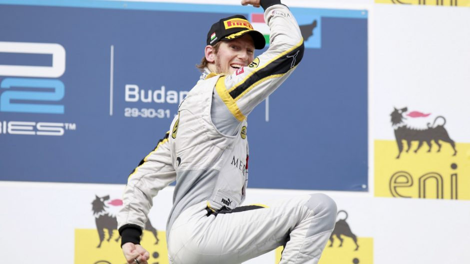 Waiting for a win: F1 drivers' victory droughts