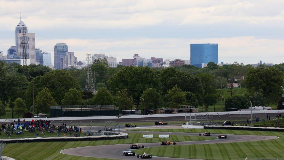 IndyCar, Indianapolis Grand Prix, 2016