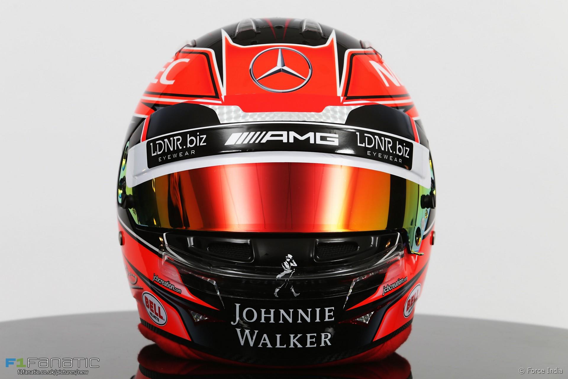 Ferraris British Grand Prix upgrade for its Formula 1 car